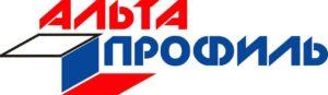 Логотип Альта-Профиль