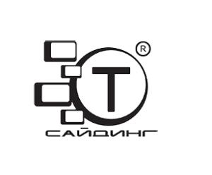Логотип Т-Сайдинг