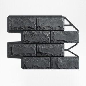 Панели «Доломит». Серый