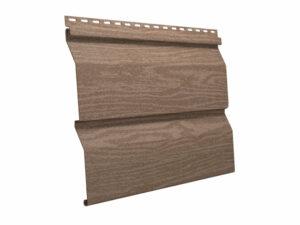 Сайдинг «Timberblock» Кедр натуральный