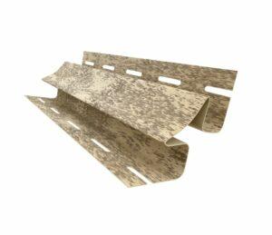 Внутренний угол Кирпич песочный