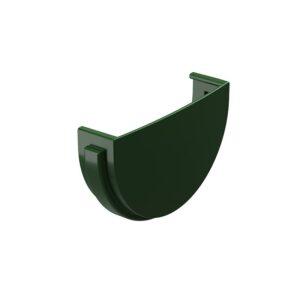 Заглушка желоба Döcke «Standard» зеленый