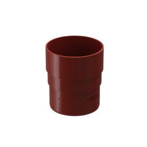 Муфта соединительная Döcke «Standard» красный