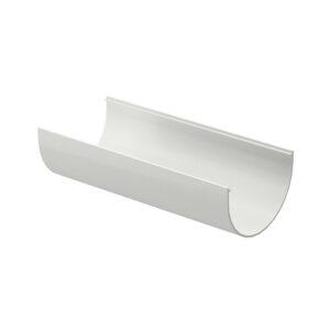 Желоб водосточный 3 м Döcke «Standard» белый