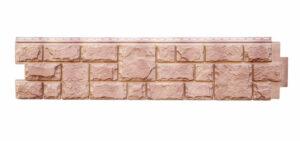 Панели Я-Фасад «Екатерининский камень» Бронза
